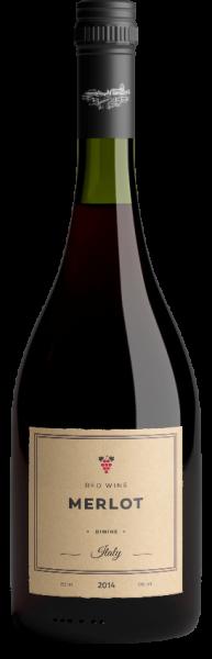 Standing Bottle-min